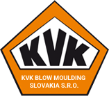 Growth with plastic - KVK Slovakia
